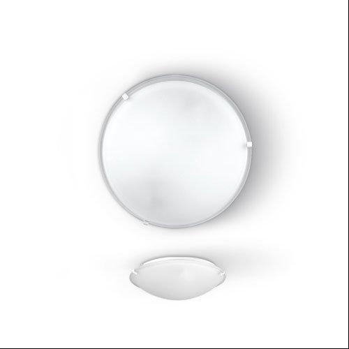 PLAFON `SUPER ECO` 250 MM REDONDO SAN JUSTO