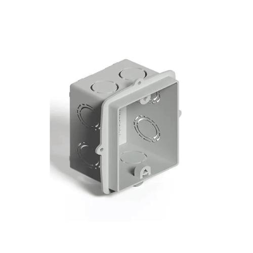 CAJA EMBUTIR RECTANGULAR 65 X 110 X 52 MM CONEXTUBE
