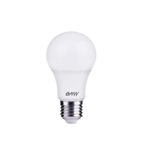 LAMPARA LED A60 10 W 220V E27 300º CALIDA 20000H