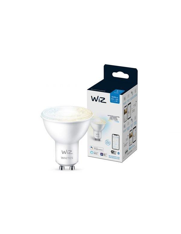 "LAMP.LED GU10 4.9 ""WI-FI"" WIZ PHILIPS"