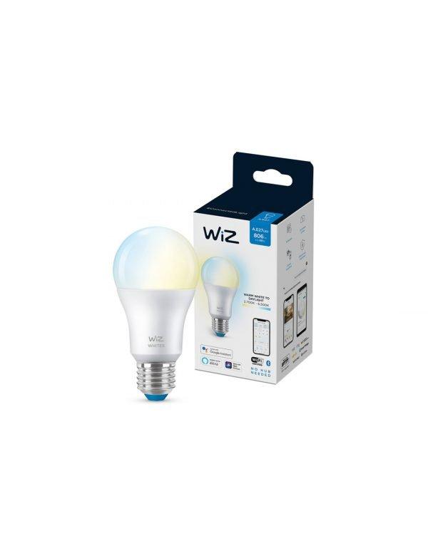 "LAMP.LED A60 9W ""WI-FI"" WIZ PHILIPS"